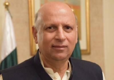 طالبان امریکہ معاہدہ عمران خان کے امن وڑن کی جیت ہے۔ گورنر پنجاب چوہدری سرور