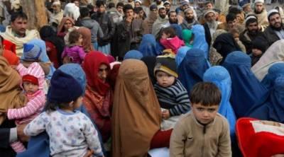 خیبرپختونخوا سے افغان پناہ گزینوں کی رضا کارانہ واپسی کل سے شروع ہوگی