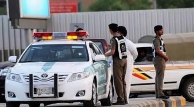 ٹریفک چالان کی اب چار منٹ میں وصولی کی جائے گی:سعودی محکمہ ٹریفک