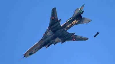 ترکی کے طیاروں کی شام کی فضائی حدود میں حفاظت کی ضمانت نہیں دے سکتے۔ روس