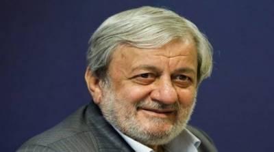 ایرانی سپریم لیڈر کے مشیر کرونا وائرس سے انتقال کر گئے