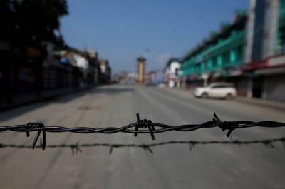 مقبوضہ کشمیرمیں بھارتی بربریت جاری ، کرفیو کا 212 روز