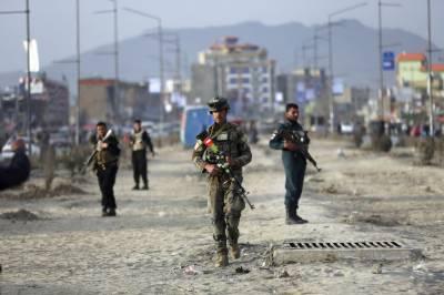 طالبان کا افغان فورسز کے خلاف کارروائیاں دوبارہ شروع کرنے کا اعلان