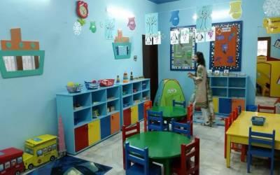 صو با ئی حکومت کی نو ٹیفیکیشن کی خلاف ورزی کرنے پر اسکول کی رجسٹریشن منسوخ
