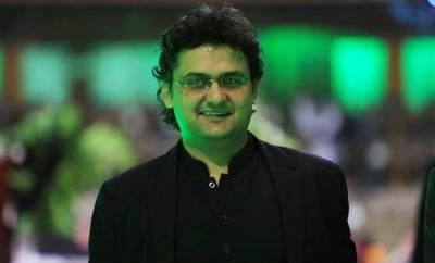 سینیٹر فیصل جاوید کااحتساب کا عمل جاری رکھنے کے عزم کا اعادہ