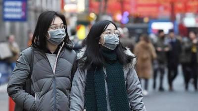 چین کے شہر ووہان میں آدھے مریضوں کا کامیاب علاج
