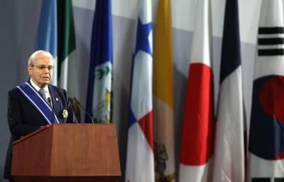 اقوام متحدہ کے سابق سربراہ اور پیرو کے وزیراعظم Javier Perez Cuellar انتقال کرگئے