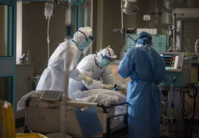چین میں کورونا وائرس سےمزید 41افراد ہلاک ،تعداد 3000سے تجاوز کر گئی