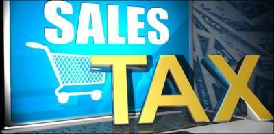 سندھ، سیلز ٹیکس وصولی میں 24.75 فی صد اضافہ