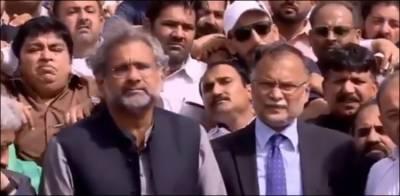 شہباز شریف کی ہدایت پر 4 رکنی پارٹی وفد کراچی پہنچ گیا