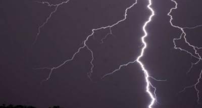 مظفرگڑھ: آسمانی بجلی گرنے سے 2 بچے جاں بحق