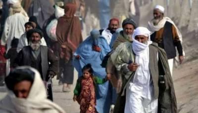 خیبرپختونخواسےافغان پناہ گزینوں کی رضاکارانہ افغانستان واپسی کاعمل جاری