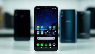 موبائل فونز کی اندرون ملک اسمبلنگ میں چار سال کے دوران 12.55 ملین یونٹس کا اضافہ