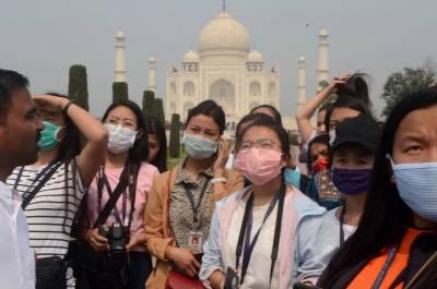 بھارت کرونا وائرس کی وباء سے محفوظ رہنے والا دنیا کا واحد ملک