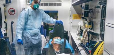 کرونا وائرس نے امریکا میں 12 افراد کو لقمہ اجل بنا دیا