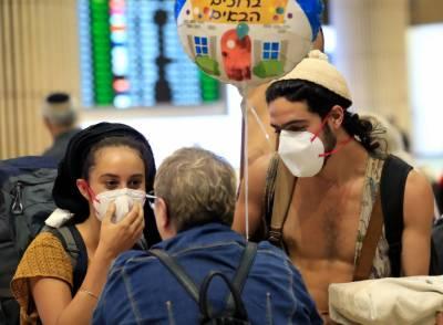 اسرائیل کا سفر کر نیواالے یونانی گروپ کے 21 افراد میں کرونا وائرس کی تصدیق
