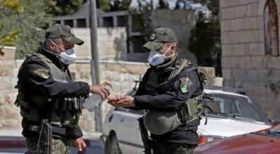 کورونا وائرس کے باعث فلسطین میں ایمرجنسی نافذ
