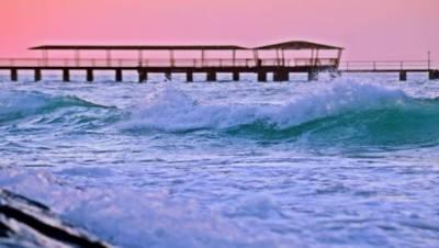 متحدہ عرب امارات:ریاست عجمان کے سمندر میں 2 افراد ڈوب کر جاں بحق