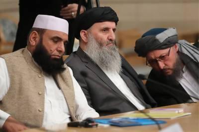 افغان حکومت کے ساتھ شروع ہونے والے امن مذاکرات کل ہوں گے:طالبان