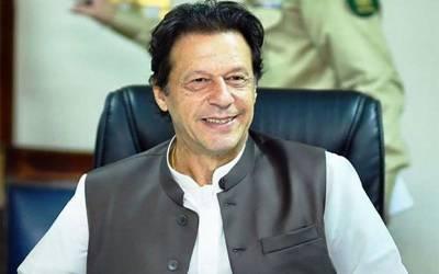 وزیر اعظم عمران خان کی ہندوبرادری کو ہولی کی مبارکباد