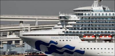 کرونا وائرس: وہ بحری جہاز جس کے مسافروں کو بغیر کھڑکی والے کیبنز میں محصور کردیا گیا