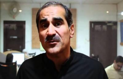 خواجہ سعد رفیق کو اسپتال منتقل کرنے کا حکم