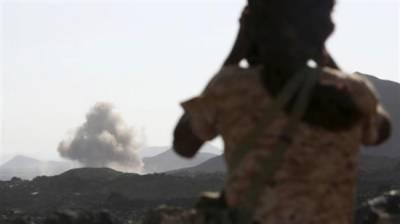 یمن:مسلسل بمباری کی وجہ سے ہزاروں افراد کینسر جیسی مہلک بیماری میں مبتلا
