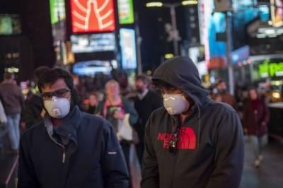 کرونا وائرس سے متاثرہ ممالک کی تعداد 119 ہو گئی، ہلاکتوں کی تعداد 4 ہزار 298