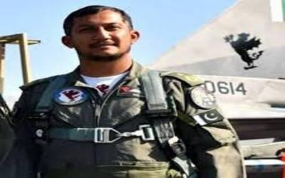 صدرمملکت عارف علوی کا طیارے حادثے کے پائلٹ کی شہادت پر اظہار افسوس