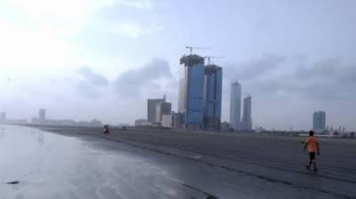 مغربی ہواؤں کا نیا سسٹم،کراچی میں بھی ہوائیں سرد ہوگئیں