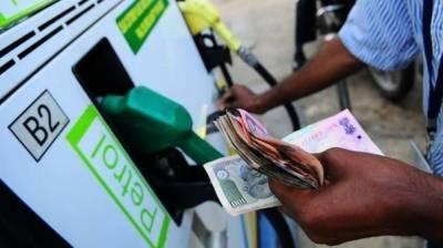 بھارت میں پٹرول ڈیزل کے نرخوں میں ایک بار پھر کمی