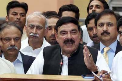 گیس اور پٹرول پر عمران خان بڑا اعلان کرنے والے ہیں: شیخ رشید