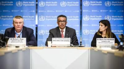 عالمی ادارہ صحت نے کرونا وائرس کو وباء قرار دے دیا۔