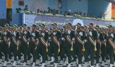 ایران : سیاحت اور صنعت کے وزراء کرونا سے متاثر ،پاسداران انقلاب کے 5 ارکان فوت