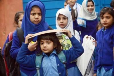 کورونا وائرس، سندھ حکومت کا 30مئی تک تمام تعلیمی ادار ے بند رکھنے کا اعلان