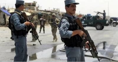 افغانستان میں سیکورٹی فورسز کے ساتھ جھڑپ کے دوران 3طالبان ہلاک