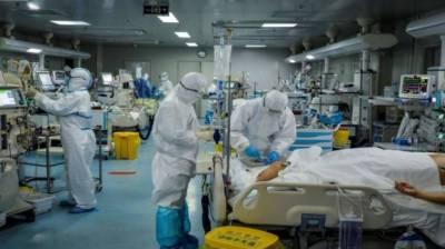 کرونا وائرس کےمہلک وار، ہلاکتوں میں اضافہ، نئے کیسز بھی رپورٹ