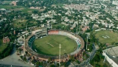 پی ایس ایل: لاہور کے میچز بھی بغیر شائقین کے ہونگے