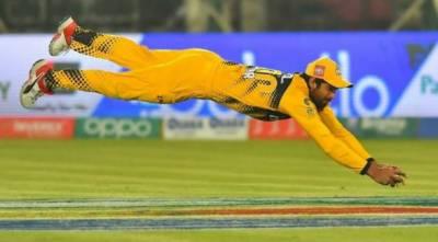 ملتان سلطانز کا پشاور زلمی کو جیت کے لیے 155 رنز کا ہدف