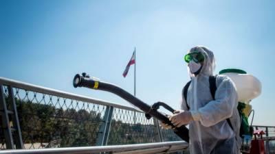 کرونا وائرس: ایران میں ہنگامی حالات نافذ، فوج کو 24 گھنٹوں میں سڑکیں خالی کروانے کا حکم