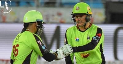 لاہور قلندرز کے تین غیر ملکی کھلاڑی وطن واپسی کیلئے تیار