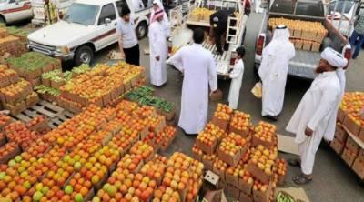 سعودی عرب: ذخیرہ اندوزی اور اشیا مہنگی فروخت کرنے والوں کو سخت وارننگ