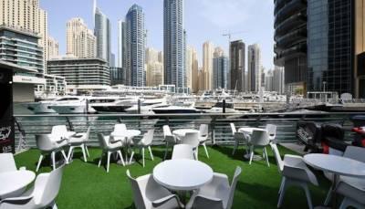 متحدہ عرب امارات میں مساجد میں نماز، سماجی تقریبات معطل