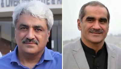 خواجہ سعد رفیق اور سلمان رفیق کی ضمانت منظور