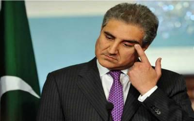 پاکستان کے وزیرخارجہ کو بھی کرونا ٹیسٹ کروانے کا مشورہ