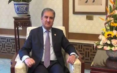 وزیر خارجہ شاہ محمود قریشی کا سیلف آئسولیشن کا فیصلہ