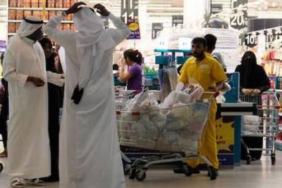 سعودی عرب: ضرورت سے زیادہ خریداری پر جرمانہ اور قیدکا فیصلہ
