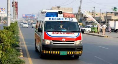 گھریلو رنجش پر خاوند کی فائرنگ بیوی،ساس اور سسر قتل،بیٹی اور بیٹا زخمی