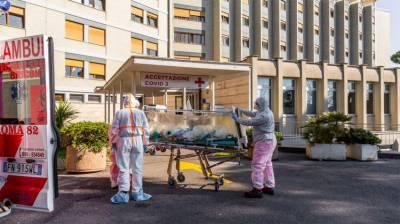 کوروناوائرس:دنیا بھر میں دولاکھ چارہزارسے زائد متاثر جبکہ 8700 سے زائد ہلاک