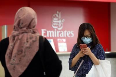 عرب امارات نے بھی اپنے شہریوں کو بیرون ملک سفر سے روک دیا۔